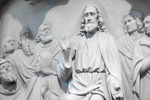 Jesus, Sermon On The Mount, Christ