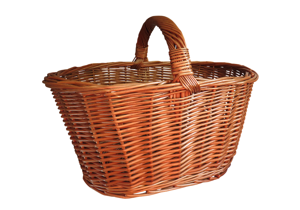 Baskets linus bike what is a wicker basket with pictures the meaning