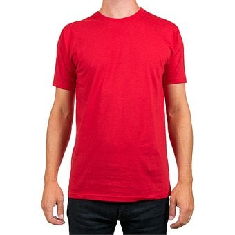 T free images on pixabay for Plain t shirt model
