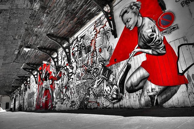 Street Art Graffiti · Free photo on Pixabay | 640 x 427 jpeg 145kB