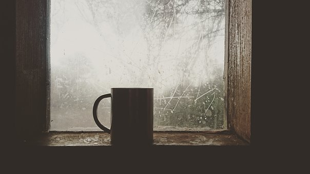 Coffee, Cold, Mug, Warm, Morning, Drink