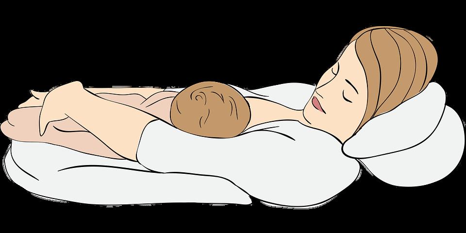 breastfeeding, increase breast milk