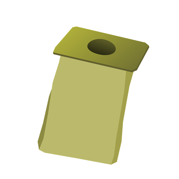 Bag Vacuum Cleaner Bags Dust Budget
