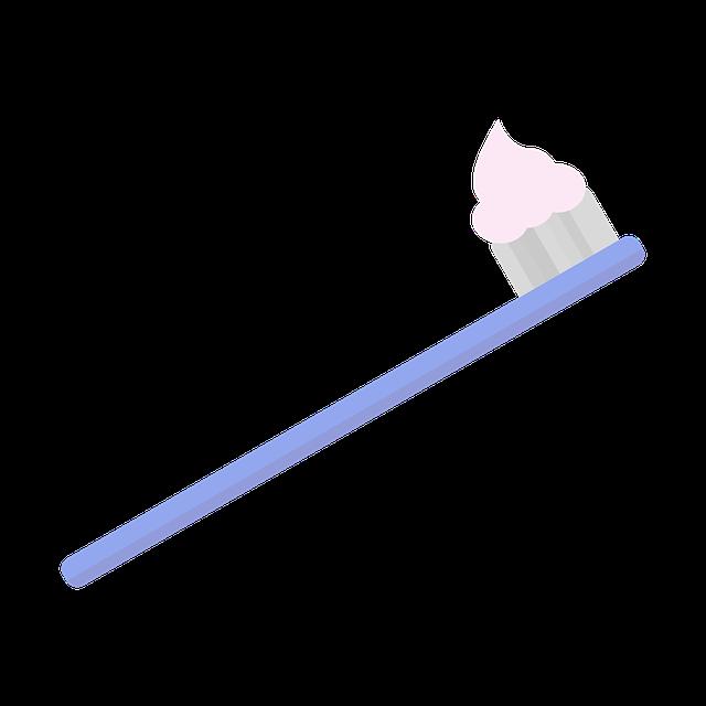 Cat Toothbrush Big Eyes