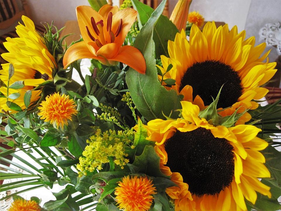 Foto gratis profumo d 39 autunno immagine gratis su for Immagini fiori autunnali
