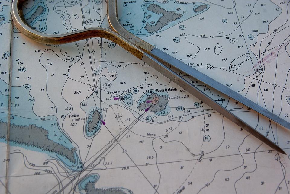 navigasjon kart Marine Kart Kompass Navigasjon · Gratis foto på Pixabay navigasjon kart