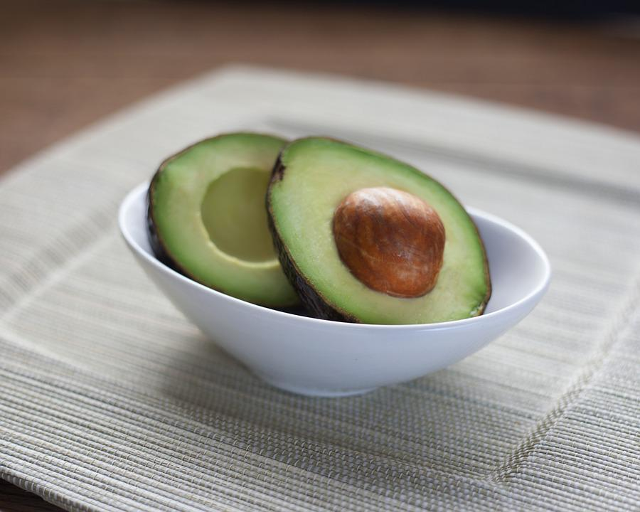 Avocado, Food, Nutrition, Organic, Ingredient, Fresh
