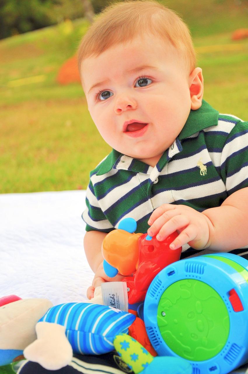 11个月宝宝的正常身高体重是多少?_太平洋亲子网