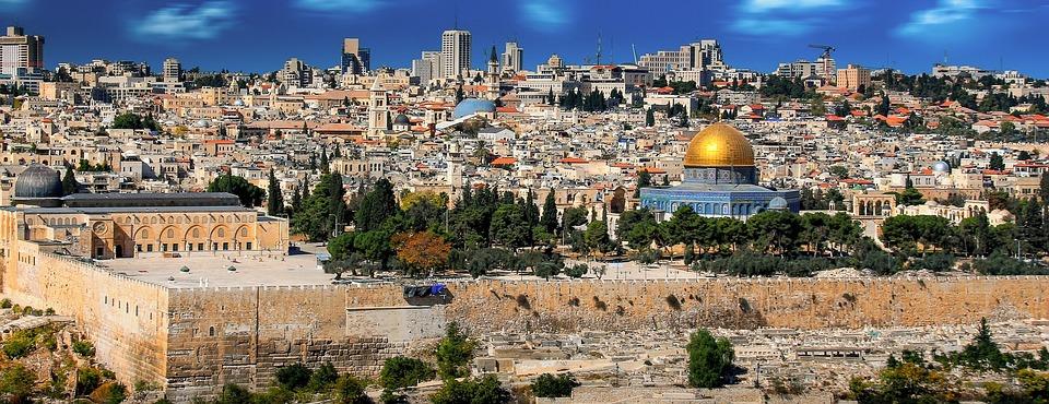 Jerusalén, Israel, Casco Antiguo, El Barrio Judío