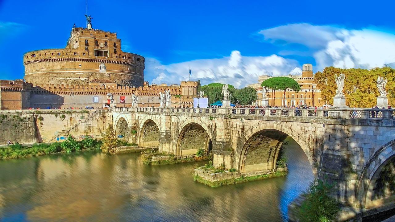 Vatikan grad država slika