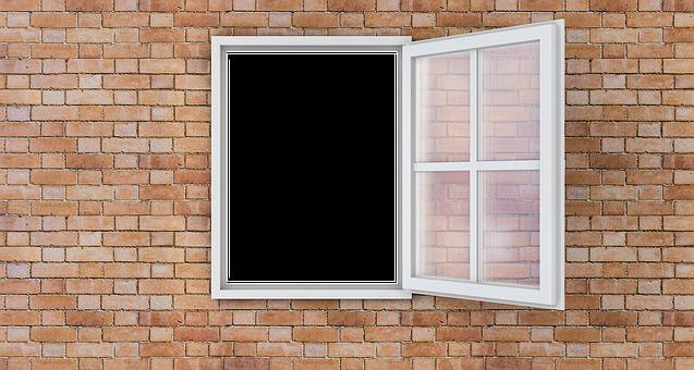 Offenes fenster kostenlose bilder auf pixabay - Fenster abdichten acryl ...
