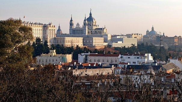 Qué ver en la Comunidad de Madrid, Vista de la Ciudad Madrid