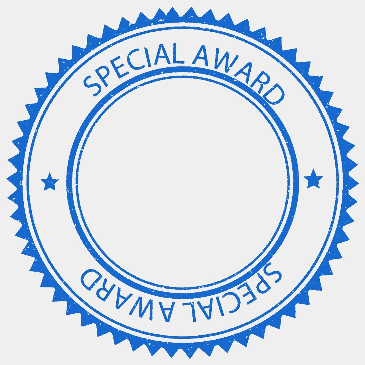Professor Emeritus award