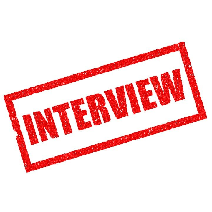 free illustration interview recruitment job   free