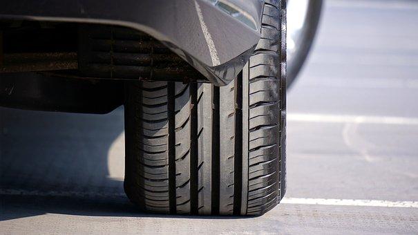 Tyre, Wheel, Tire, Car, Automobile