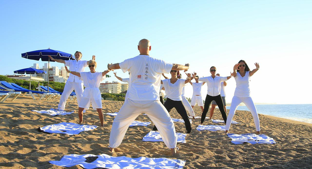 Importance of Yoga in seniors life