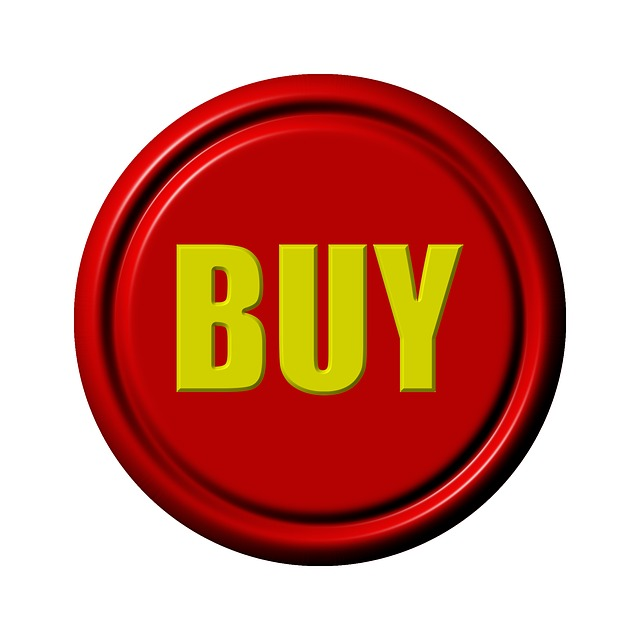 Buy: Free Illustration: Icon, Button, Buy, Internet, Symbol