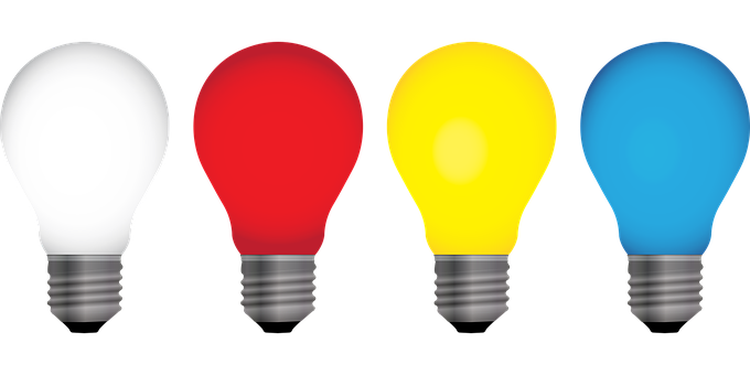 Lightbulb Idea: Light Bulb Icon Images · Pixabay · Download Free Pictures