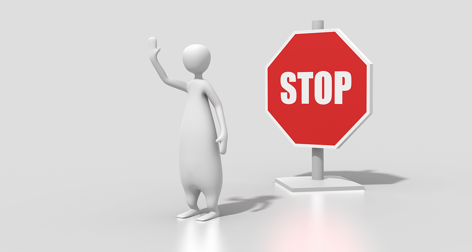 stop sign character  u00b7 free image on pixabay free vector clock free vector clocks