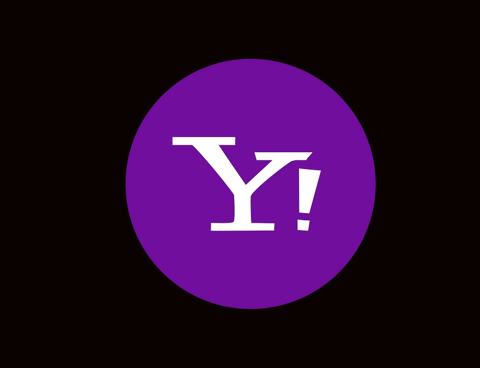 Yahoo internet search engine free image on pixabay yahoo internet search engine networking logo stopboris Image collections