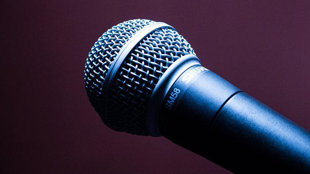 microphone images · pixabay · download free pictures