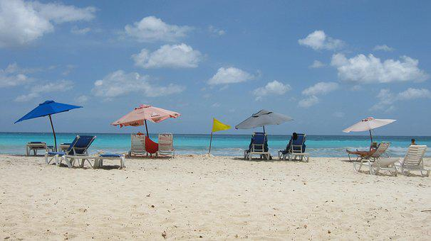 Rockley Beach Barbados Beach Barbados Beac