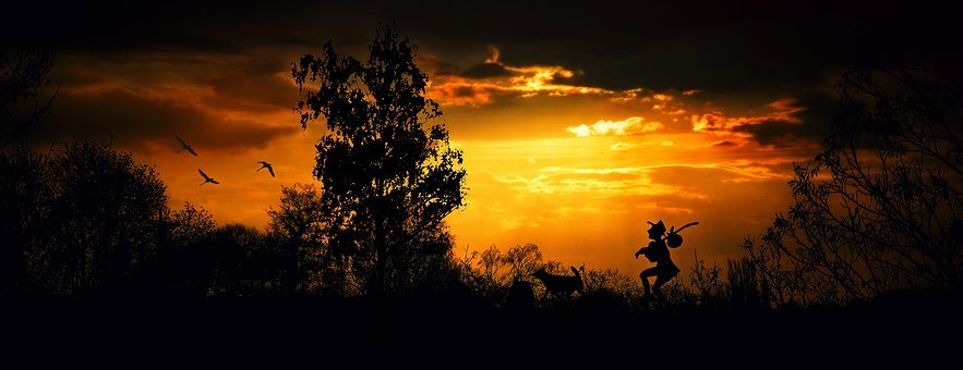 Wanderer, Wandersmann, Walk, Hiking