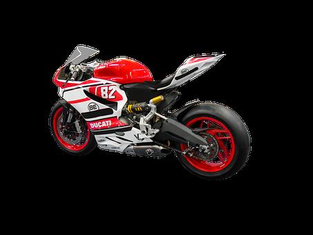 Motorcycle, Vehicle, Two Wheeled Vehicle