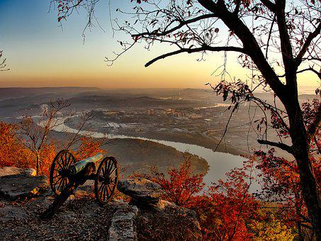 Chattanooga, Tennessee, City, Cities