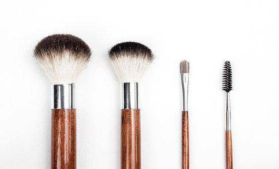 Brush Makeup Brush Makeup Make Up Beauty C
