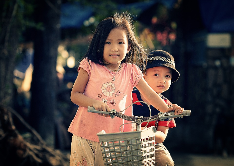 Free photo: Children, Kid, Happy, Child - Free Image on ...