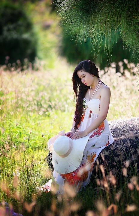 Vietnam Girl Female - Free Photo On Pixabay-3641