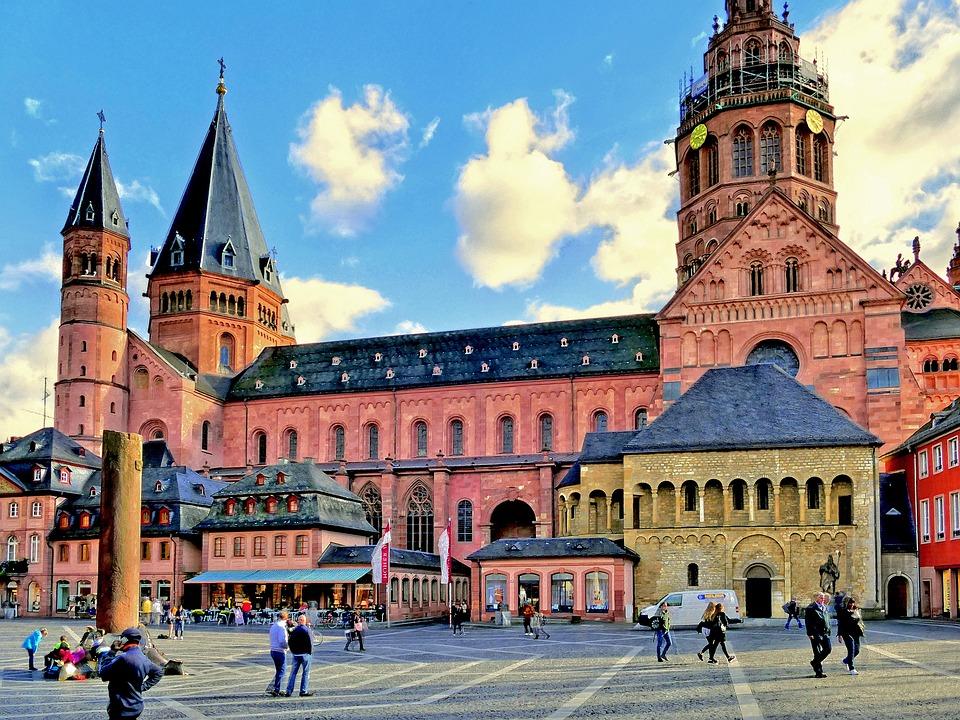 Antiquitäten Mainz mainz
