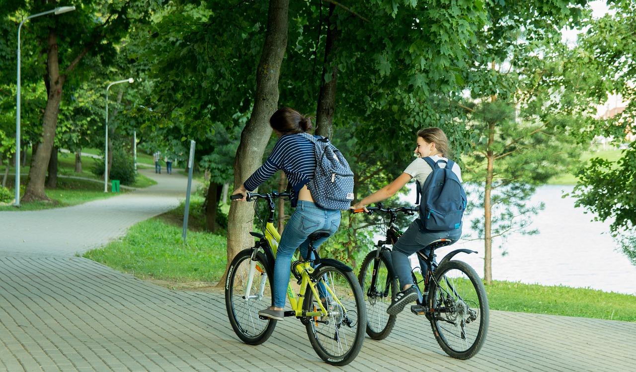 クロスバイクおすすめランキングTOP10|選び方・口コミ