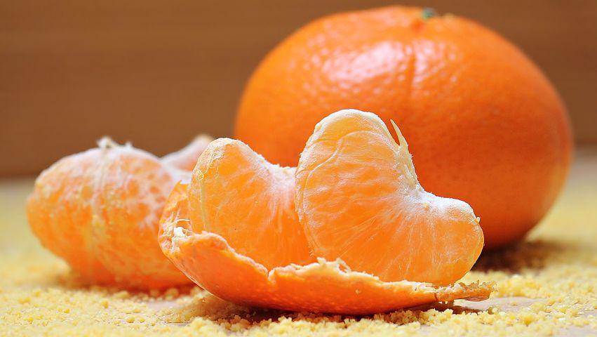 क्या गर्भावस्था के दौरान संतरा खाना सुरक्षित है