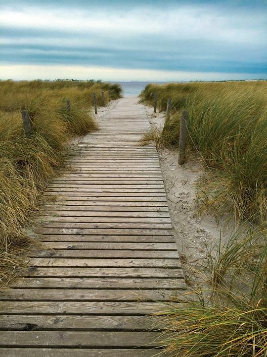 Paseo en la playa - 4 1