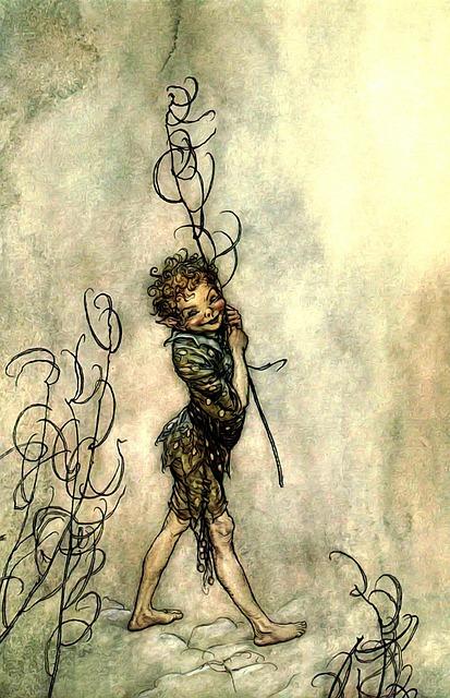 free illustration vintage book illustration free image