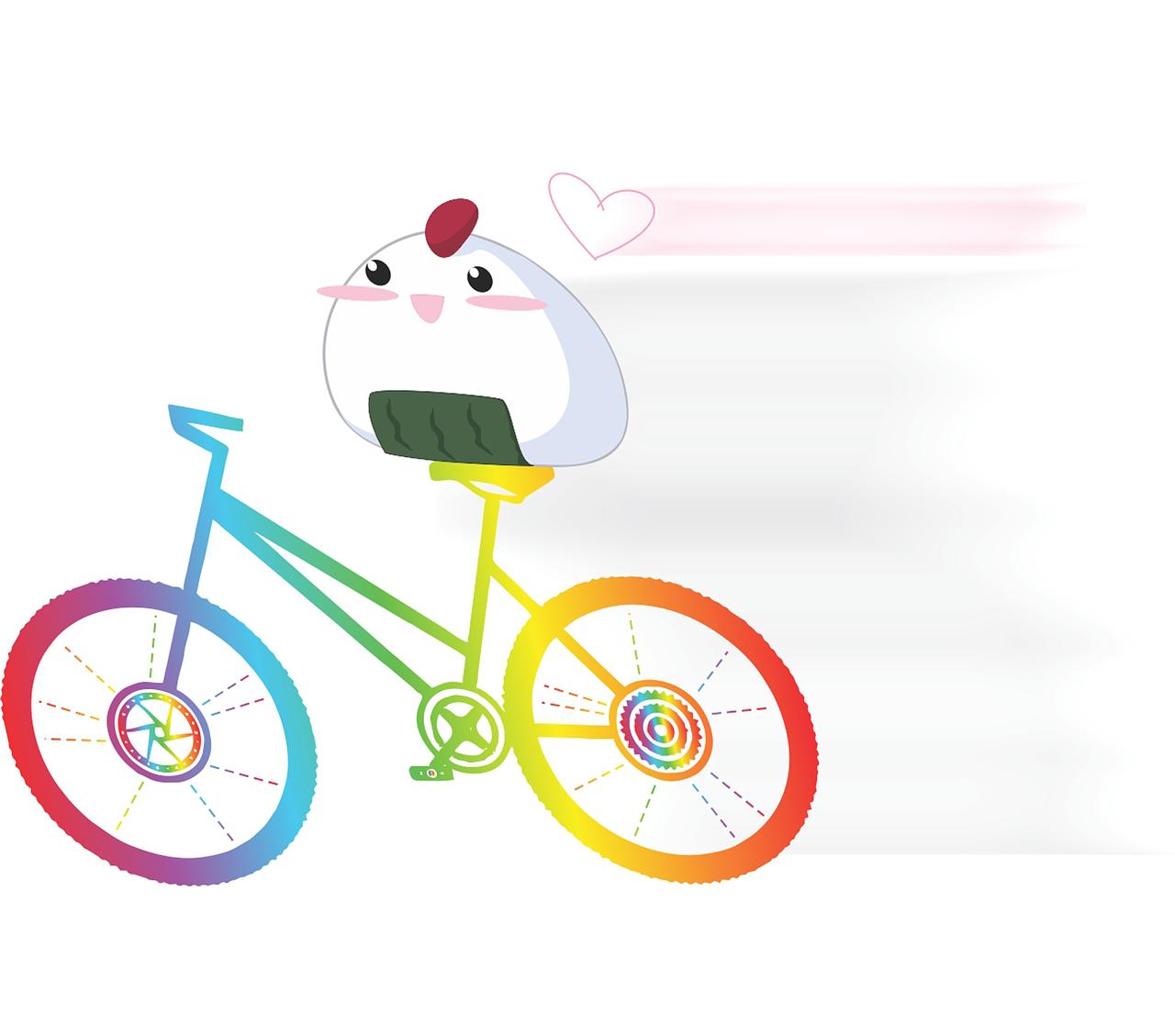 хочу велосипед картинки судеб этот амулет