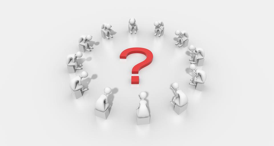 質問マーク, 質問, マーク, 記号, シンボル, 概念の, 問題, 混乱, 思う, アイデア, 3 D