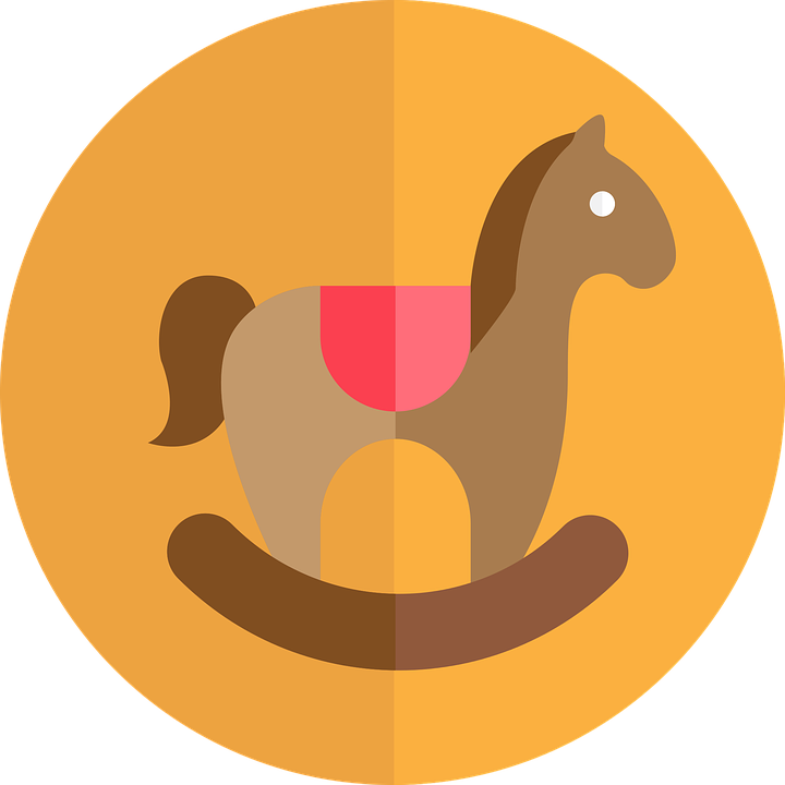 Konik Wooden At The Poles Free Vector Graphic On Pixabay