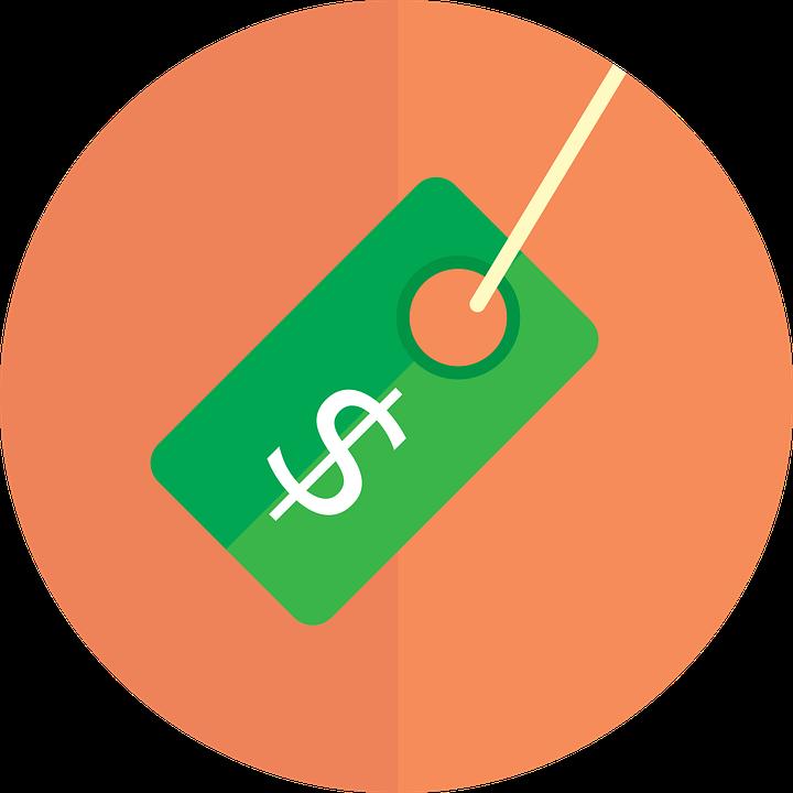 Compras, Editar, Dinheiro, Preço, O Custo Da, Loja
