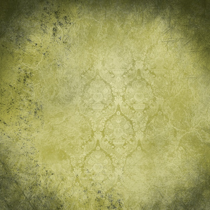 Background Victorian Old Wallpaper Grunge Vintage