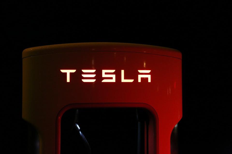 Tesla Stock Chart: Sustainability - Free images on Pixabay,Chart