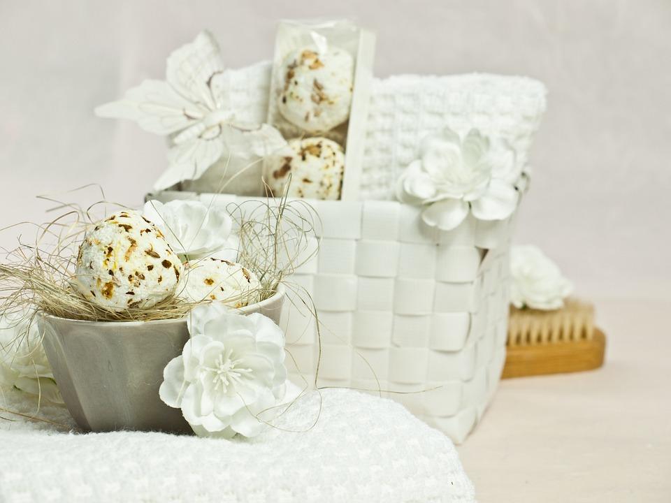 Perle Da Bagno Benessere Pulire · Foto gratis su Pixabay