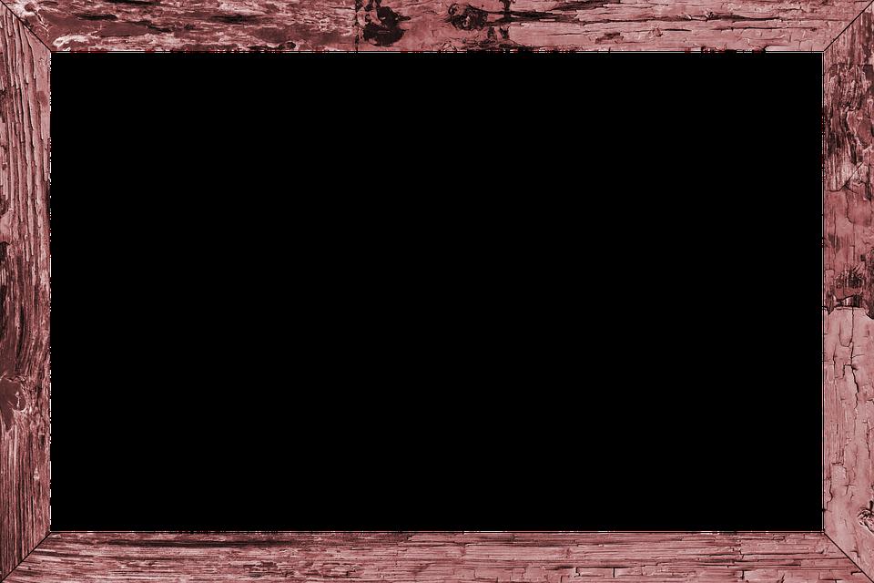 black wood frame png - photo #24