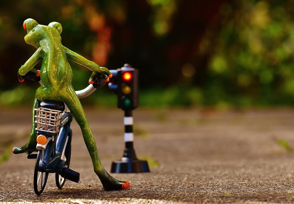 cykel færdselsregler