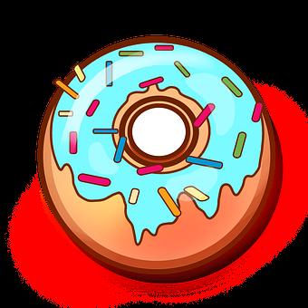 200 Free Donut Cake Illustrations Pixabay