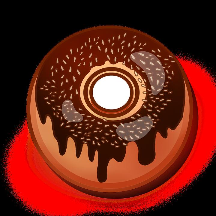 donut sweets baking 183 free image on pixabay