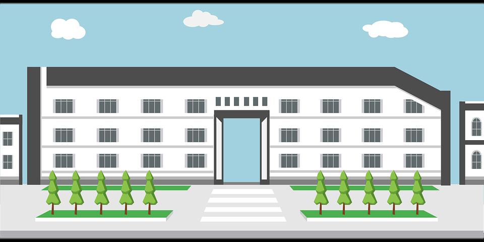 Escuela De Diseño, La Construcción De, Arquitectura