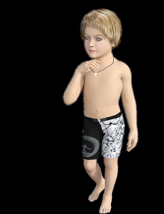 best male swimming trunks